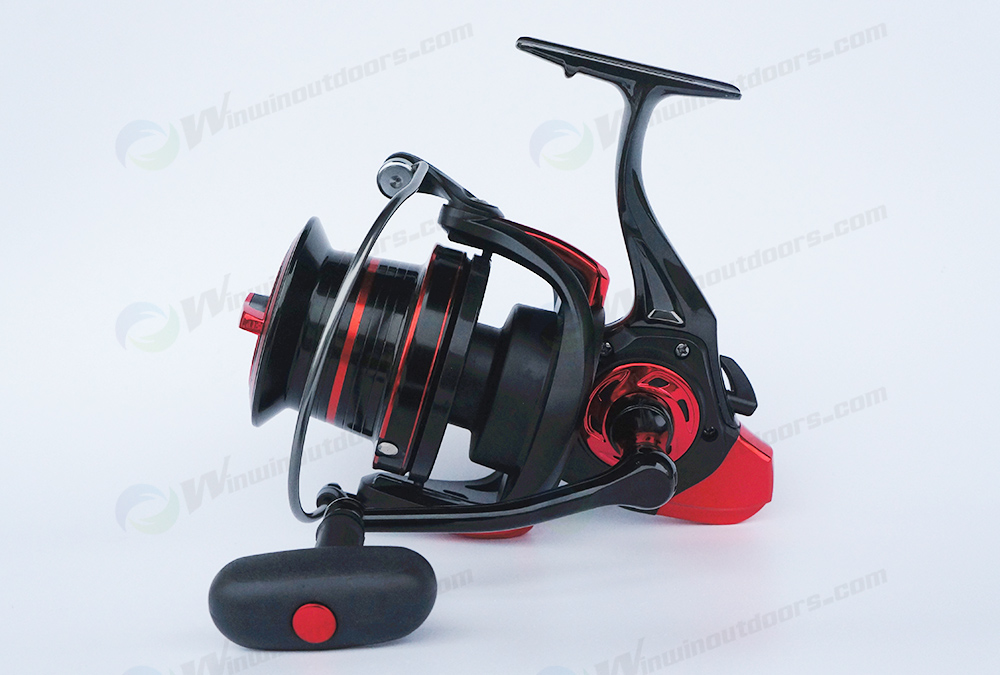 High Line capacity Surf Casting Reel WRS83R